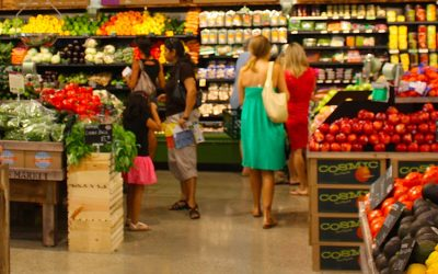 Burda Marketleri
