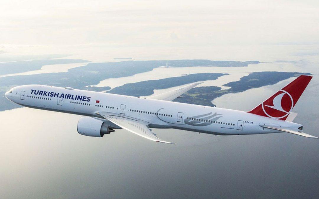 Türk Hava Yolları Marka Yönetimi ve Reklam Semineri