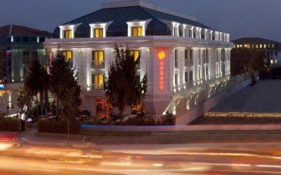 Ramada İstanbul Asia Hotel iletişim ajansı olarak Arma PR'ı seçti.