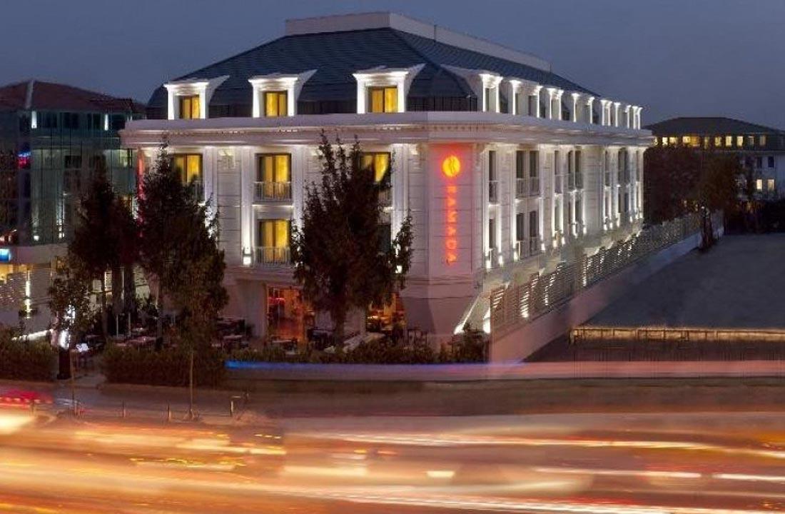 ramada hotel pr ajansini secti