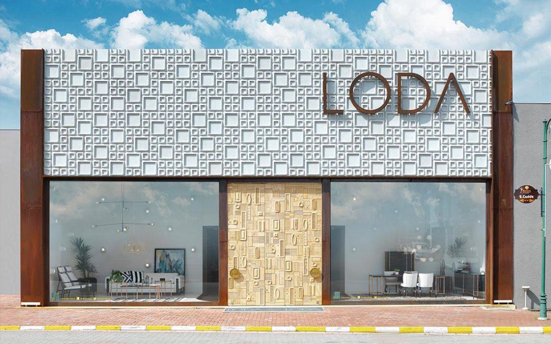 Loda Mobilya'nın PR çalışmalarını Arma PR üstlendi