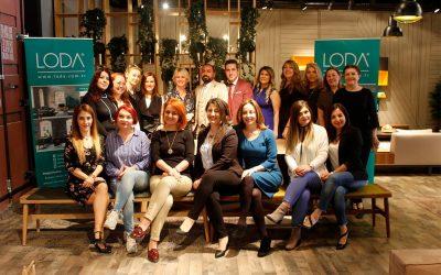 Loda Mobilya Blogger Etkinliği